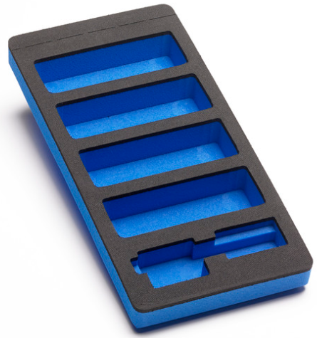 PA109 foam tray
