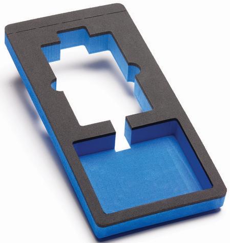 PA111 foam tray