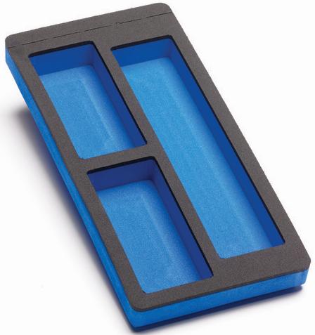 PA114 foam tray